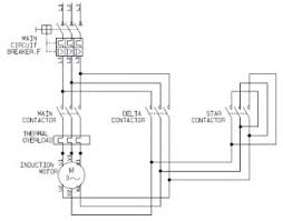 reduced voltage starters (soft starts) applications and benefits Autotransformer Motor Starter Wiring Diagram auto transformer in this method, an autotransformer supplies the motor via adjustable tap settings (typically 50%, 65%, and 80% of line voltage) autotransformer motor starter circuit diagram