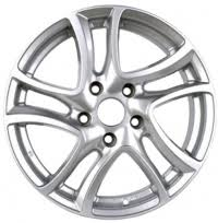 <b>Replay</b> MA51 (silver) <b>7x17 5x114</b>.<b>3</b> ET 50 Dia 67.1 в Симферополе