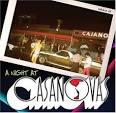 A Night at Casanova's, Vol. 1