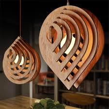 lighting fixture design. rain drop led wood pendant light rustic lighting fixtures american contemporary design kitchen for shop fixture
