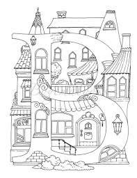 Try our easy to use abc coloring town set up guides to find the. Pin On Coloring