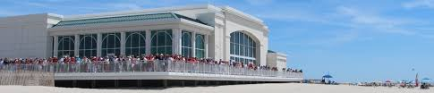Cape May Convention Hall Seating Chart Seatadvisor Convention Hall Event Ticket Sales City Of