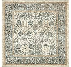4 x 4 vienna square rug