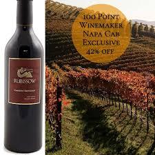 100 point winemaker tim milos cult wine for cabernet collectors 95 on release