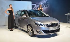 new car launches malaysiaNasim launches awardwinning Peugeot 308 Priced from RM132888