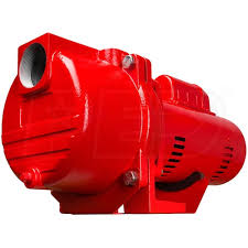 1 2 hp shallow well pump electric water