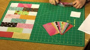 Quilting Quickly: Baby Bricks - Baby Quilt Pattern - YouTube &  Adamdwight.com