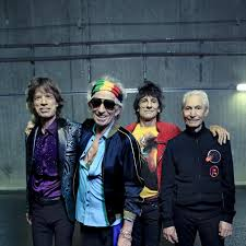The <b>Rolling Stones</b> on Spotify