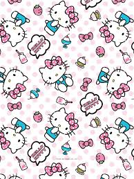Printable free hello kitty coloring sheets for kids to enjoy the fun of coloring and learning while sitting at home. Hello Kitty Sanrio