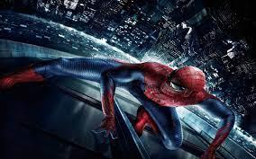 Spiderman 3D Wallpaper on WallpaperSafari