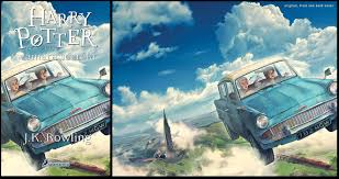 harry potter and the chamber of secrets book cover by grafik