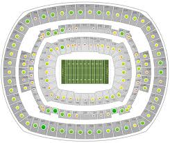 Neyland Stadium 3d Seating Chart We Built Interactive Seating Maps Launched Today Please