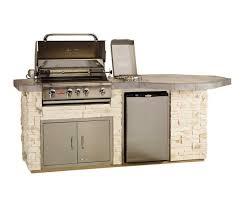 octi q kitchen island