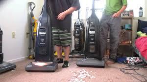 kenmore vacuum progressive. vac war: kenmore progressive vs direct drive vacuum