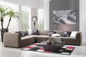 small corner sofa living. living roommodern grey corner sofa design ideas for small room with white wall b