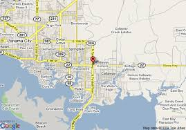 map of holiday inn express hotel & suites panama city, panama city Holiday Inn Express Map holiday inn express hotel suites panama city map holiday inn express mapquest