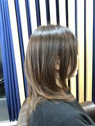 春髪へとヘアスタイルも衣替えしましょう福岡市南区大橋のカットが上手