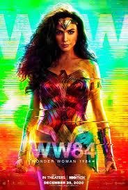 Wonder Woman 1984' Review: A Fiercely Feminized Superhero Sequel