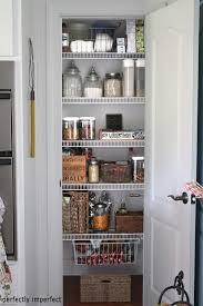 short on kitchen space turn hall closet into pantry i think turn a closet into a