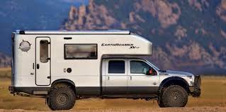 What About Getting A Camper For Your Truck - Roaming Times