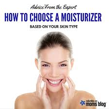 how to choose a moisturizer based on your skin type columbia sc moms as a makeup artist