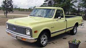 1971 Chevrolet C10 Pickup   F58   Austin 2014