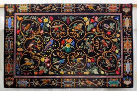 Autumn Quilt Festival Malvern – See How We Sew & ... Pietre Dure by Sue Davies, Buckinghamshire Adamdwight.com