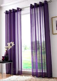 Purple Curtains For Bedroom Purple Curtains For Girls Room Curtain Blog
