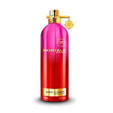<b>Montale Sweet Flowers</b> Eau de Parfum 100ml | ZGO Perfumery