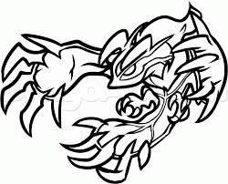 Small Picture Pokemon Yveltal Coloring Pages anfukco