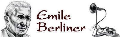 Resultado de imagen para emile berliner