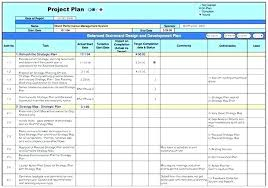 simple project management excel template action plan spreadsheet template action plan templates excel fresh