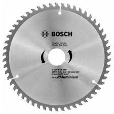 «<b>Диск пильный Bosch</b> ECO, универсальный, 54Т, 190 х 30 мм ...