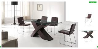 Picture 3 of 37 - Dining Room Chairs Modern Elegant Furniture Cool ...