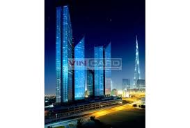 Image Of 2 Bedroom Duplex To Rent In Central Park Residential Tower,  Central Park Tower ...