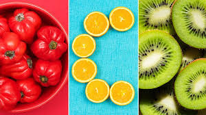 Vitamin C Food Sources Chart Which Foods Are High In Vitamin C Plus Why You Need This