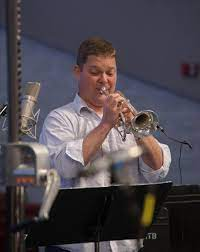 Jeff Barrington to Campbellsville University - The International Trumpet  Guild