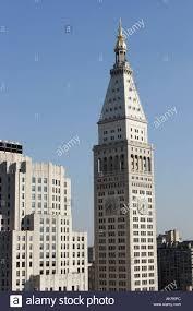 new york life insurance company building manhattan new york city usa