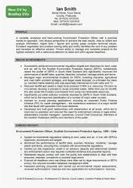 What To Put In Professional Profile On Resume How To Write A Resume Profile Free Template Examples Professional