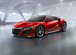 Acura NSX Type R Coming in 2018 - YouWheel.com - Your Ultimate and ...
