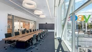Ebay corporate office Building Esidesignebaymainstreetcorporatecampusboardroom2 Esi Design Esidesignebaymainstreetcorporatecampusboardroom2 Esi Design