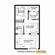uncategorized 20x40 house floor s within impressive 20 x 40 throughout duplex house designs