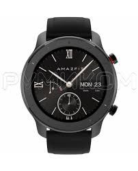 Купить Умные часы Huami Amazfit <b>GTR 42 mm</b> (EU, <b>черный</b>) в ...