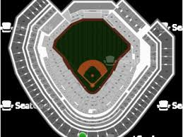 Globe Life Seating Chart Texas Rangers Ballpark Seating Map Globe Life Park Section