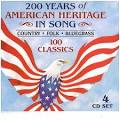 200 Years of American Heritage