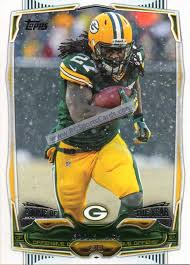 Bay Offered Rcsportscards - Rcsportscards By Packers Trading Football 2010-2014 Cards Green