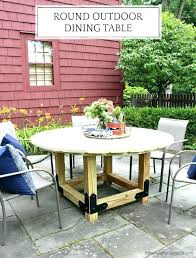 60 inch round patio table outdoor dining table round round outdoor dining table outdoor dining table