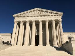 From your US correspondent: the Supreme Court of the United States - UK  Human Rights Blog