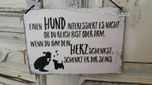 Vintage Shabby Chic Schilder Für Hundefreunde Zitate Oder Witzige