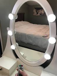 Costco Vanity Light Diy Super Easy Remote Controlled Led Vanity Lights Led